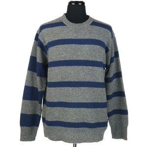 Men's Patagonia 100% Wool Crewneck Sweater Large